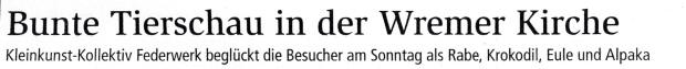 Nordsee Zeitung